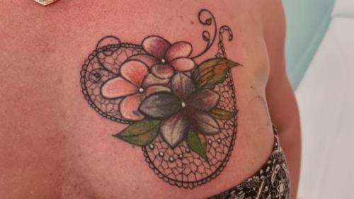 tetovanie recover po